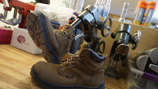 Clarke S Express Shoe Repair