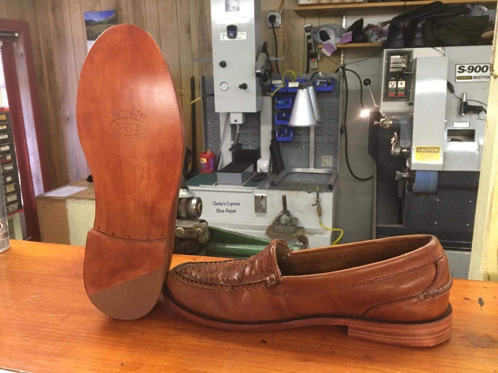 Shoe Repair Harford County