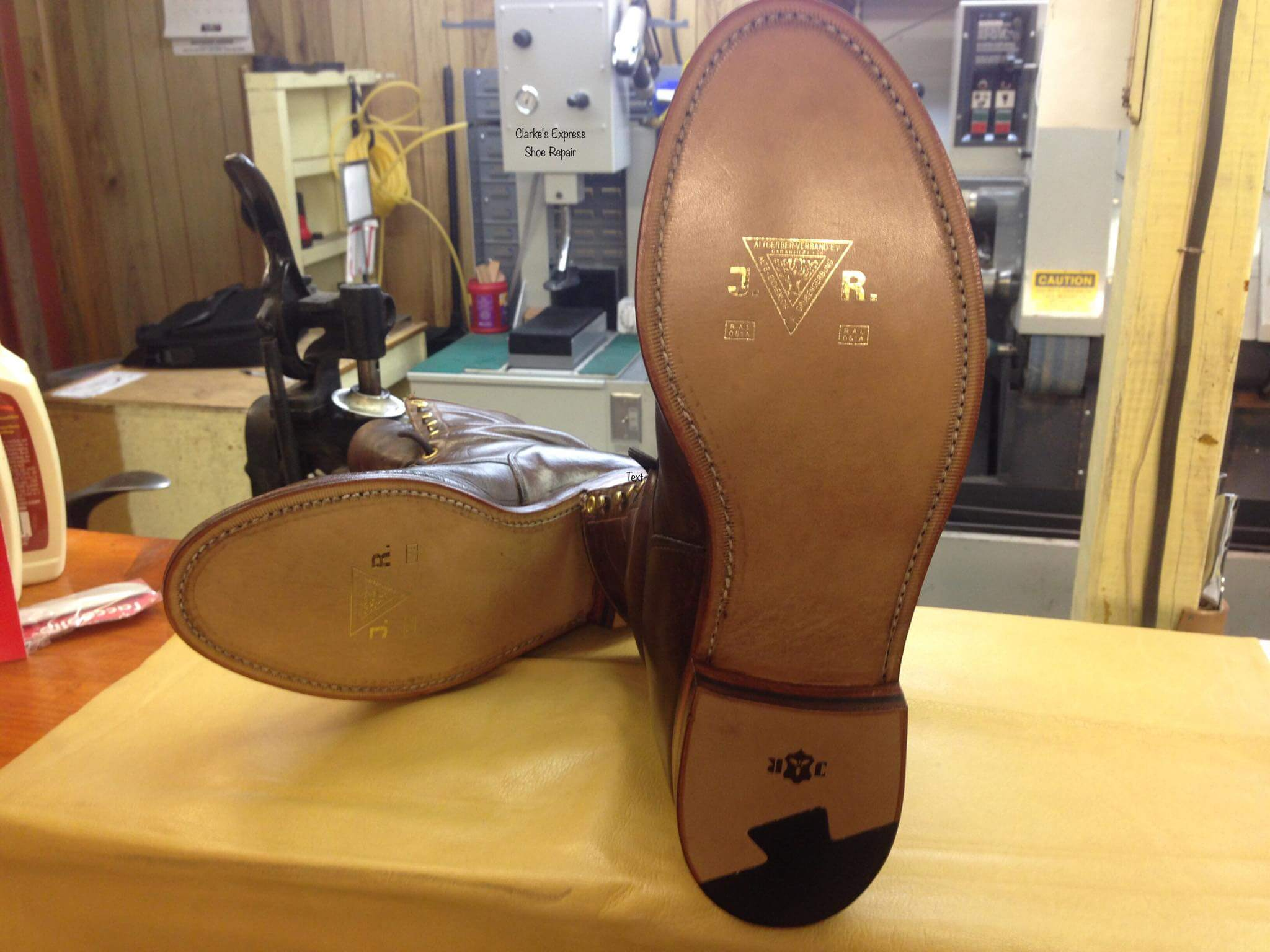 Baltimore County Shoe Repair