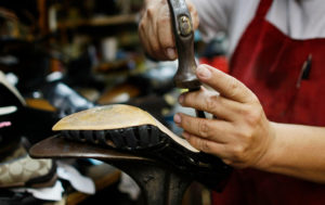 Clarkes Shoe Repair